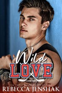 Wild Love Cover