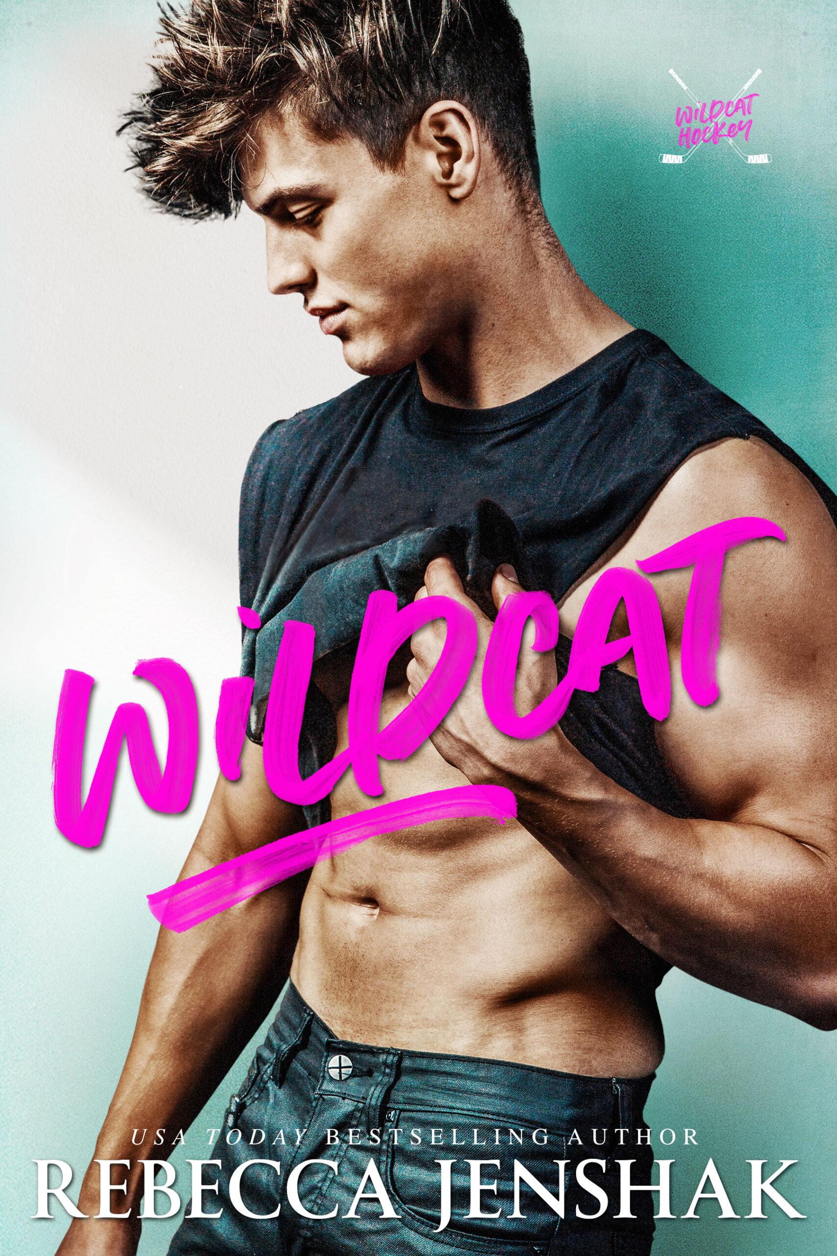 Wildcat Book Cover